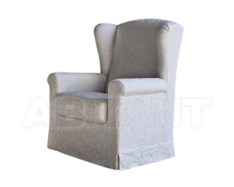 Купить Кресло G&G Imbottiti  Armchairs CAROLINA