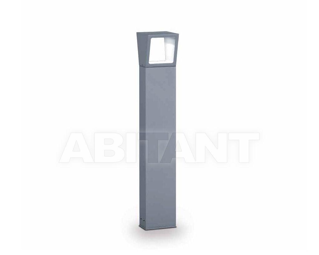 Купить Фасадный светильник hold Helestra Your Light A19300.46