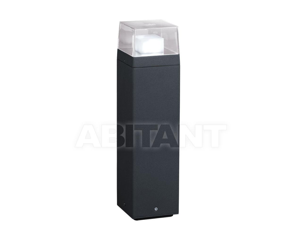 Купить Фасадный светильник ICELAND LED Helestra Your Light A69306.98