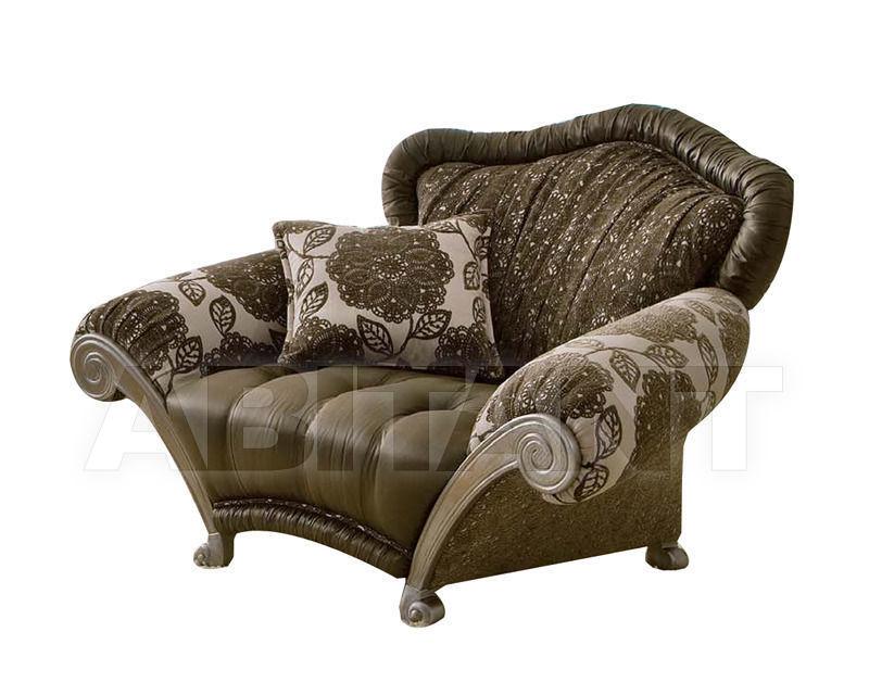 Купить Кресло F.lli Meroni Personal Lifestyle 318P 2