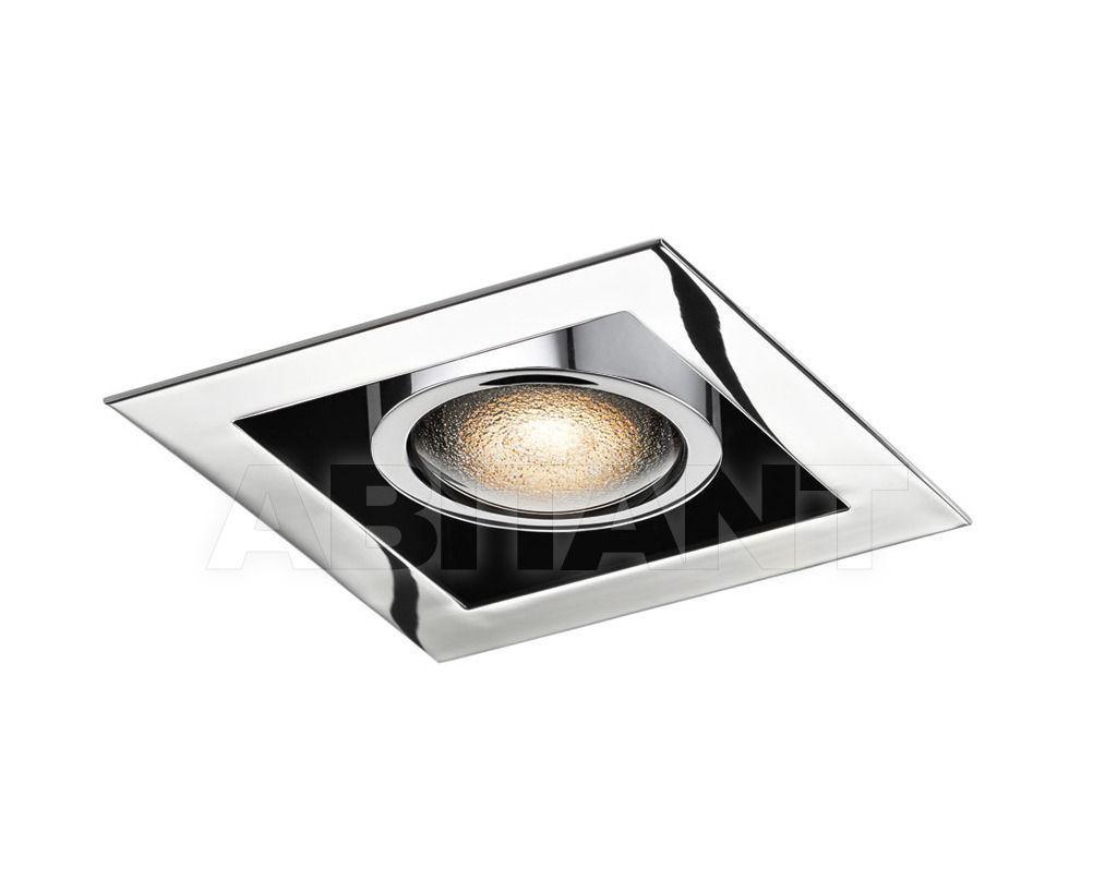 Купить Встраиваемый светильник Bruck Deckeneinbauleuchten 100917ch