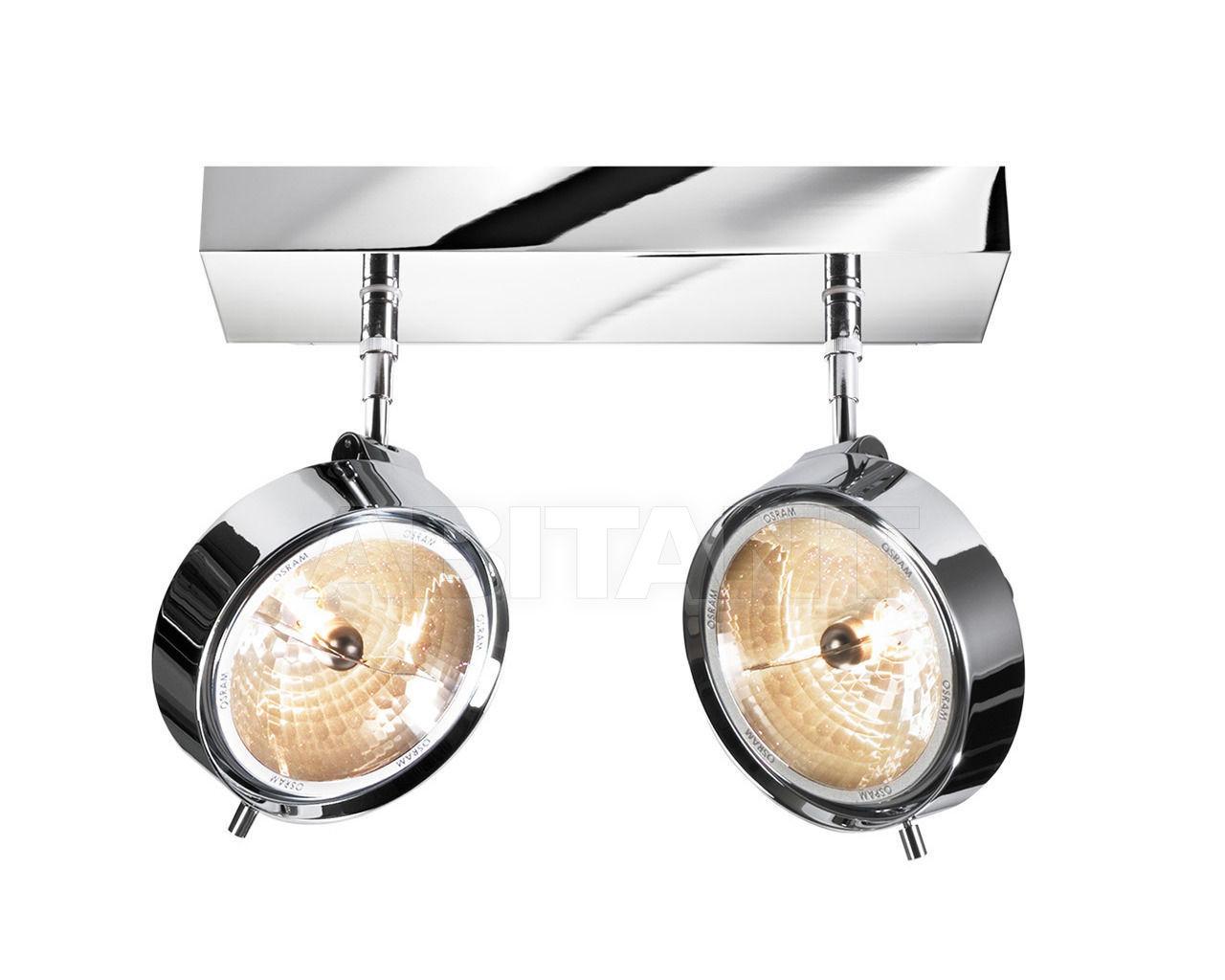 Купить Светильник-спот Bruck Strahler 120211ch