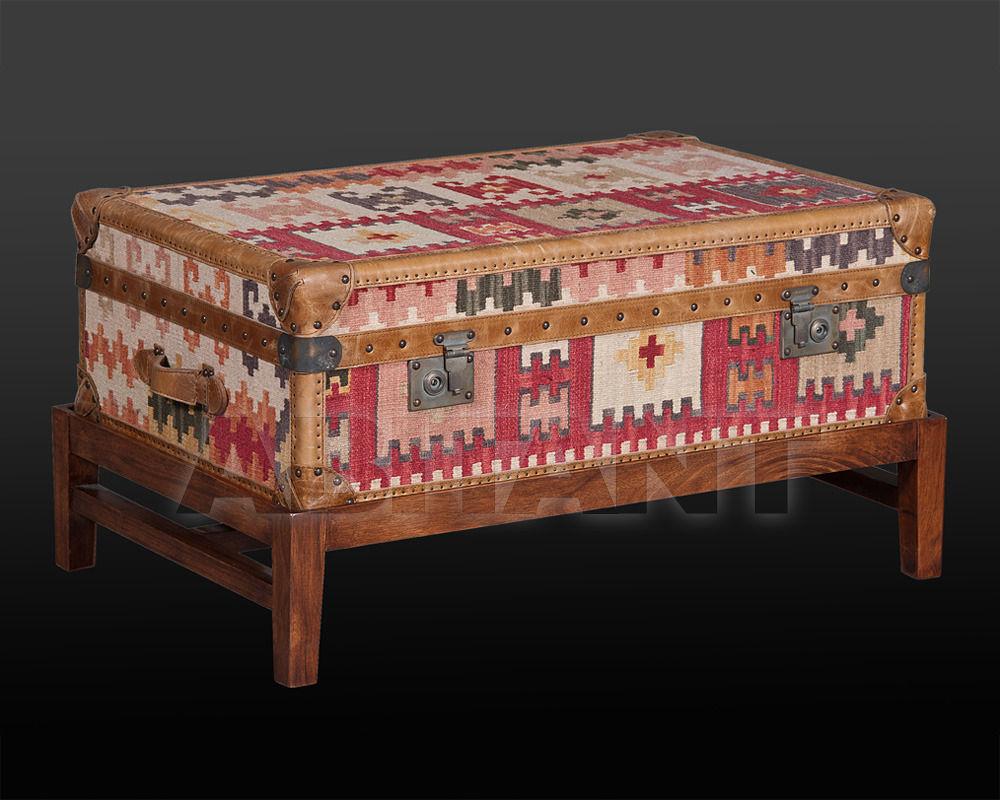 Купить Столик журнальный Arteinmotion Vintage Collection BAU-WAT0038