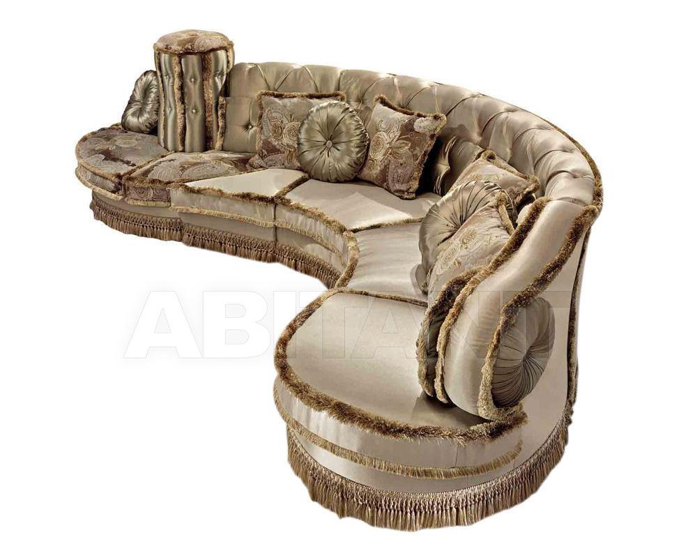 Купить Диван BM Style Group s.r.l. Gran Sofa Olimpo - 3 Corner