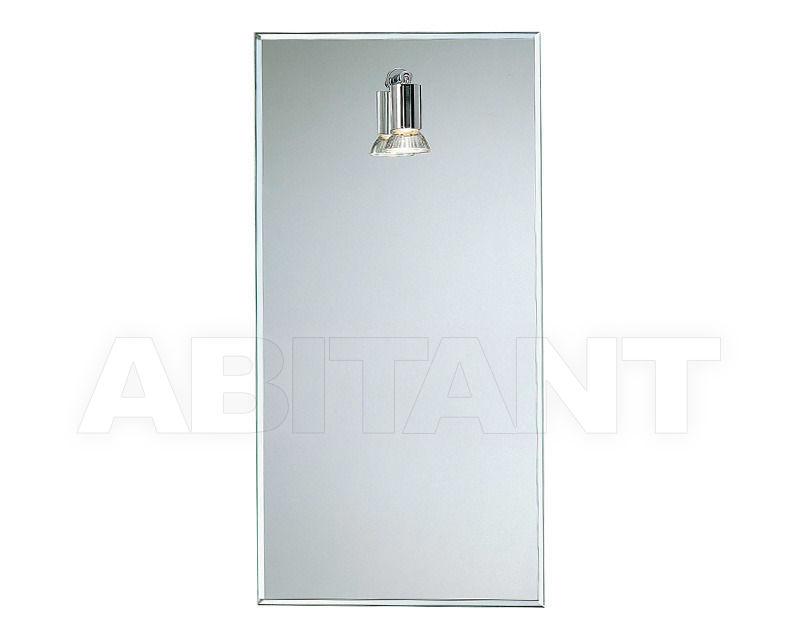 Купить Зеркало настенное B.M.B. Italy Lichtspiegel E316.100.AMC1 611.001