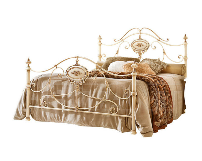 Купить Кровать Tintoretto P.B.L. di Bova Piero & C Night Area 590.01