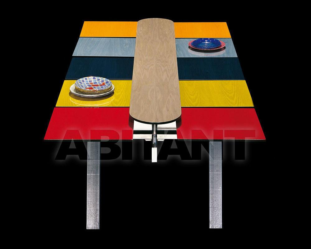 Купить Стол обеденный SQUARE IL Loft Tables SQ01