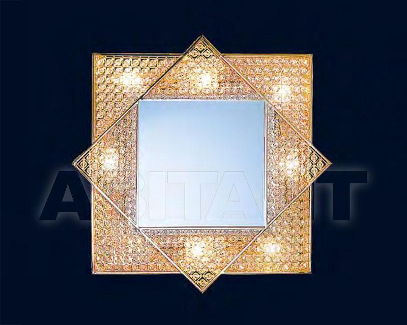 Купить Светильник настенный Faustig Kurt 2003 51800.9-60
