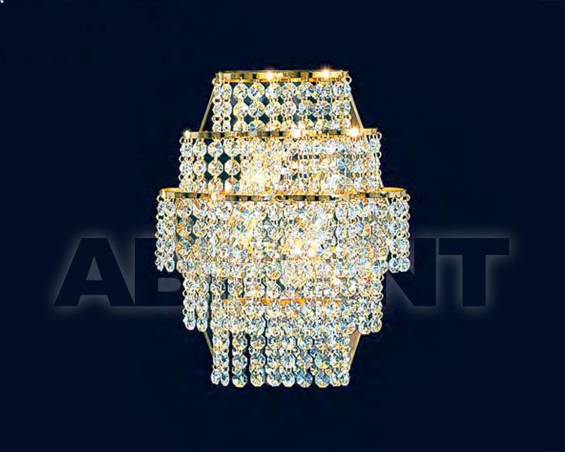 Купить Светильник настенный Faustig Kurt 2003 77000.5-2