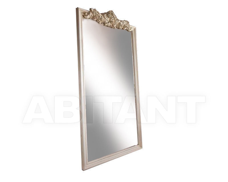 Купить Зеркало напольное DOROTEO Volpi Sedie e Mobili imbottiti s.r.l. Protagonisti Livintg 3009