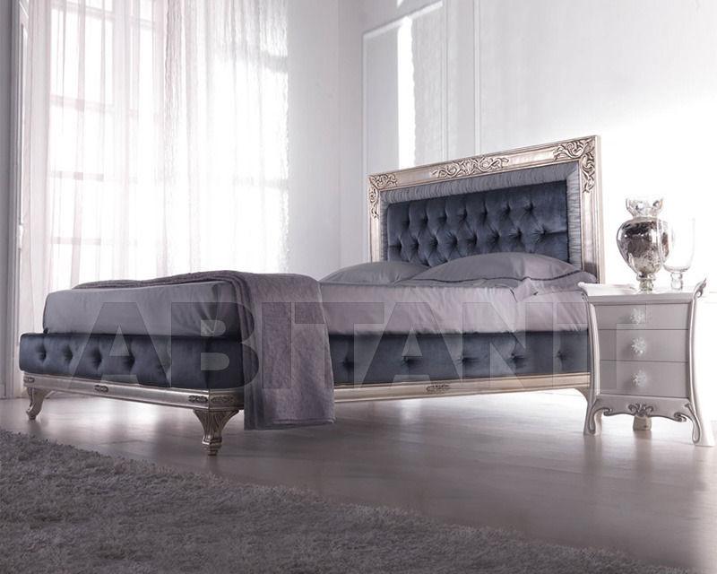 Купить Кровать Keoma Salotti  Classic patrizia 2