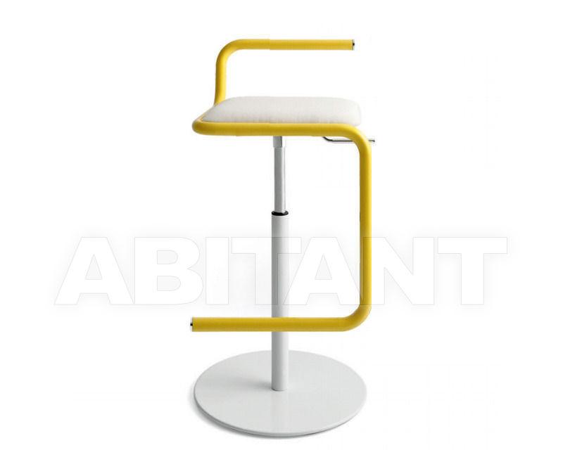 Купить Барный стул FIVE Bross Italia 2014 1618 BW 3