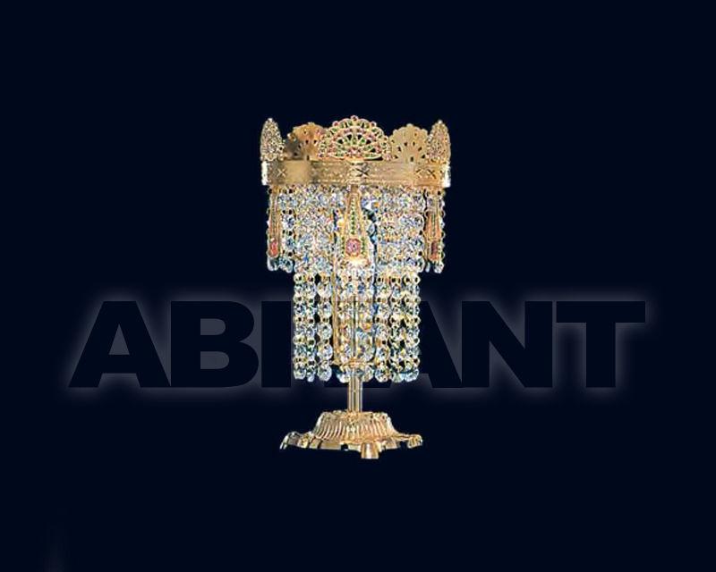 Купить Лампа настольная Faustig Kurt 2003 90950.8-1