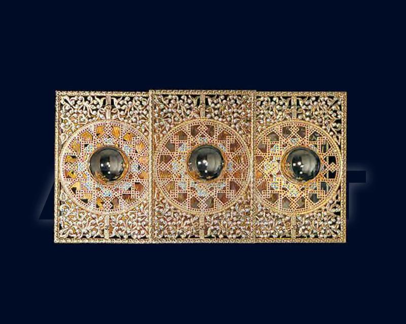 Купить Светильник настенный Faustig Kurt 2003 90900.5-3