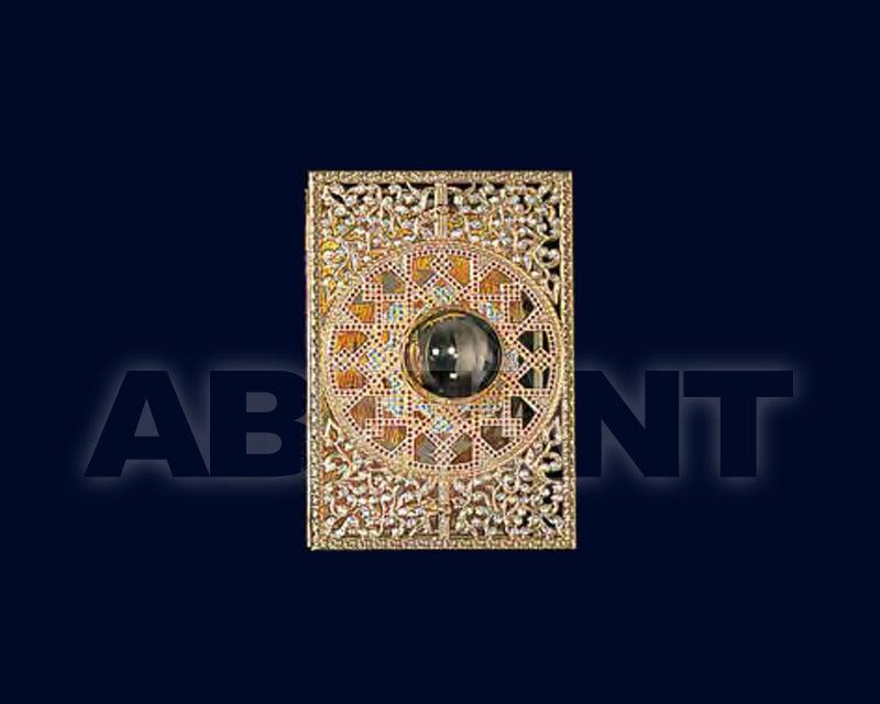 Купить Светильник настенный Faustig Kurt 2003 90900.5-1