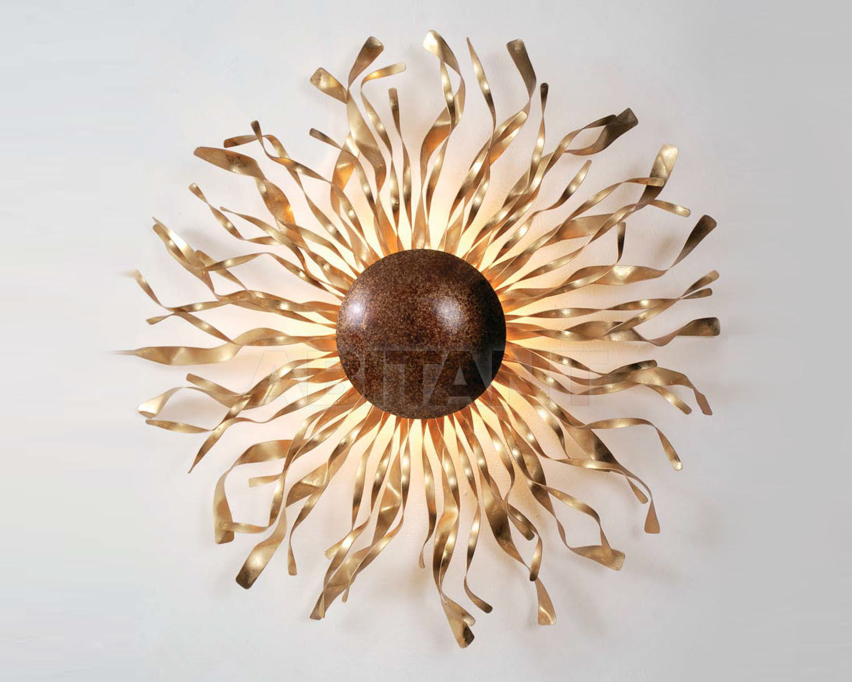 Купить Светильник настенный FLAMETHROWER  Holländer 2014 300 K 13177