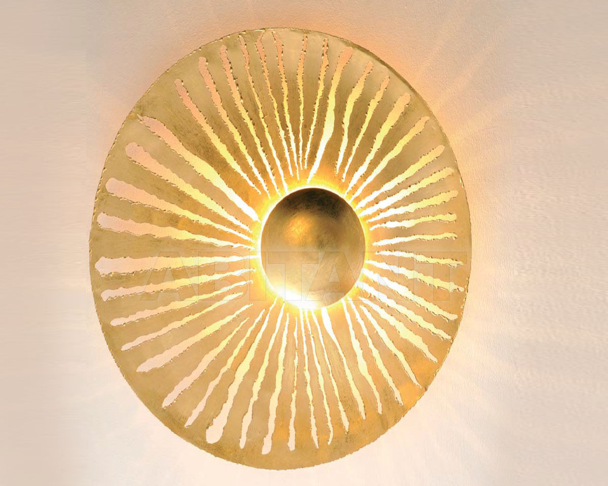 Купить Светильник настенный GROOVY  Holländer 2014 300 K 13109