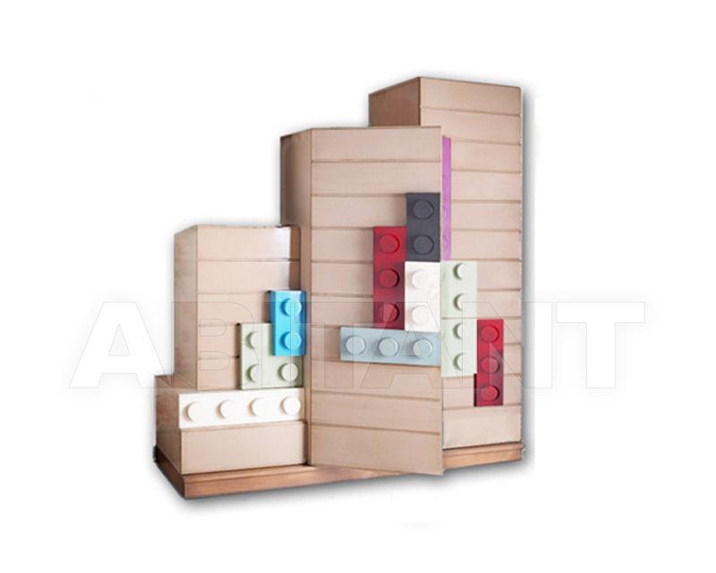 Купить Шкаф детский Legos Lola Glamour 2014 0083.L