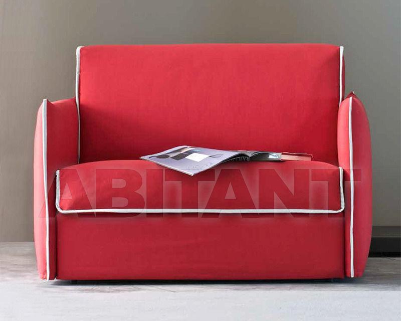 Купить Диван Space Alberta Salotti The Sofa Bed 1SPAPDP