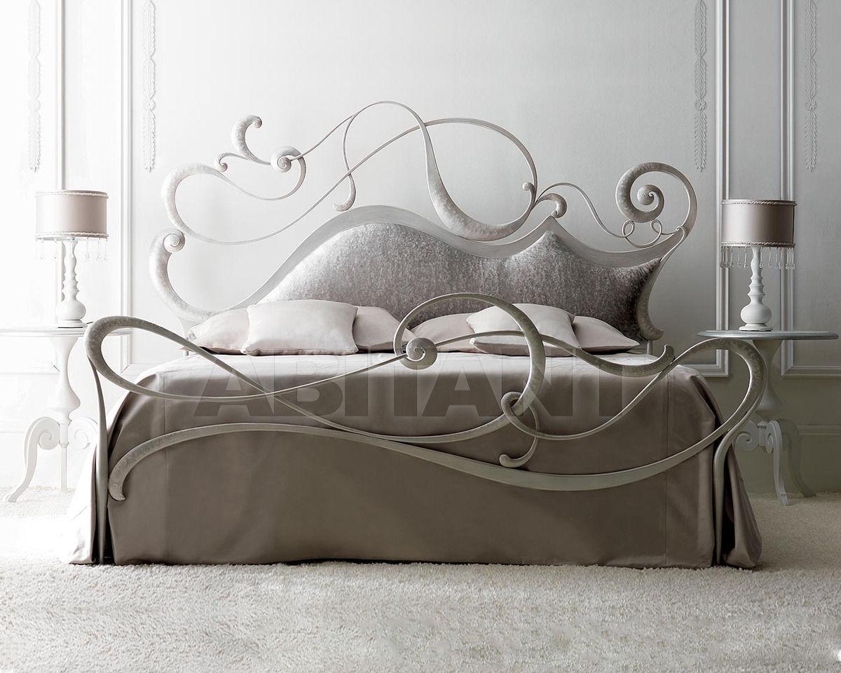 Купить Кровать SAFIRA Corte Zari Srl  News '10 916