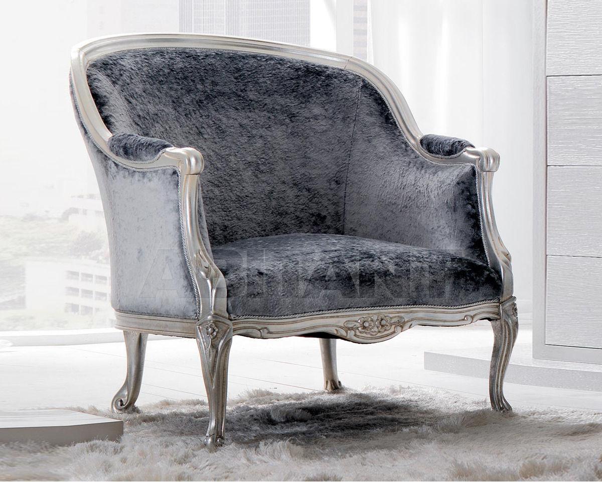 Купить Кресло Flippa Corte Zari Srl  Zoe 641