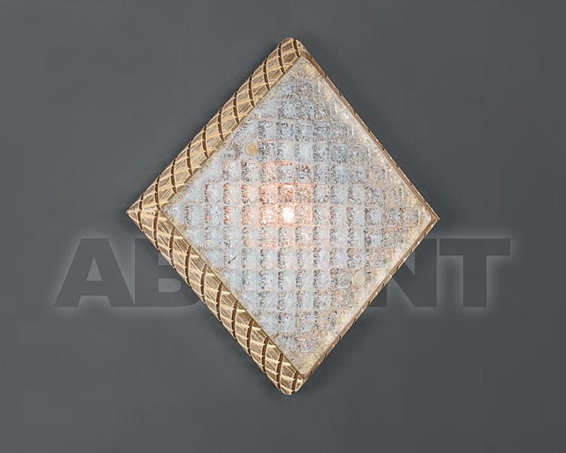 Купить Светильник настенный La Lampada 2014 WB 163/1.17 Ivory