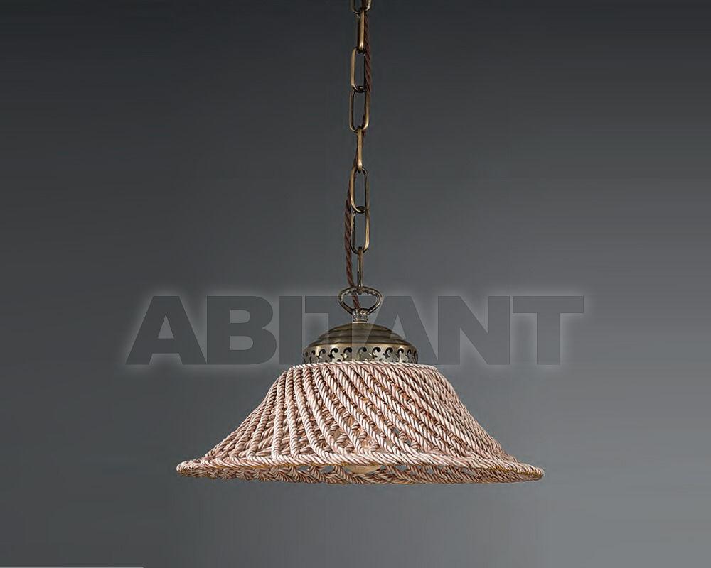 Купить Светильник La Lampada 2014 L 664/1.40 Antique