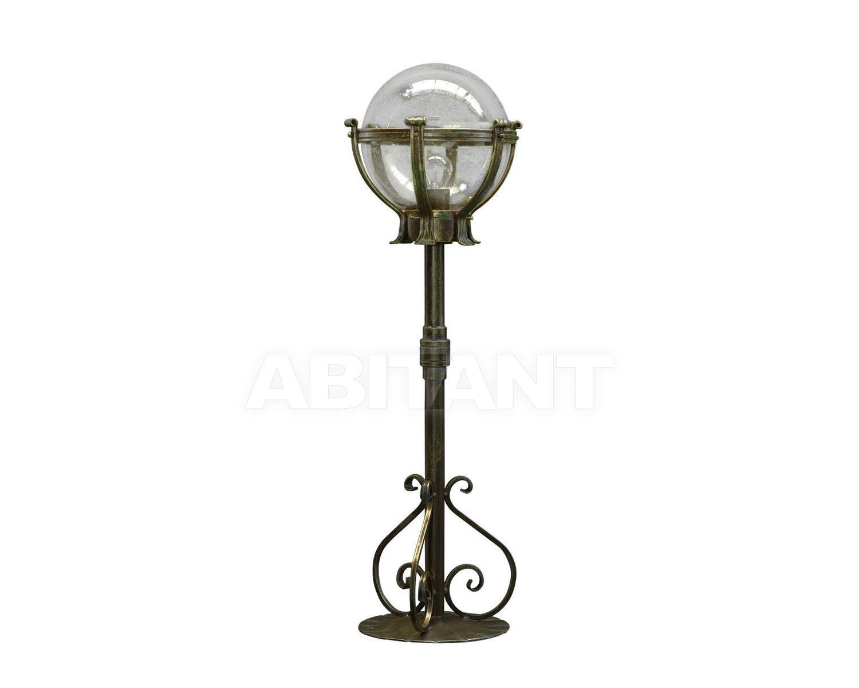 Купить Садовый светильник FMB Leuchten Schmiedeeisen Lampen Und Leuchten 90303