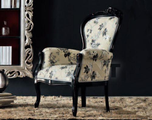 Купить Кресло Giorgio Casa Memorie Veneziane 478 N