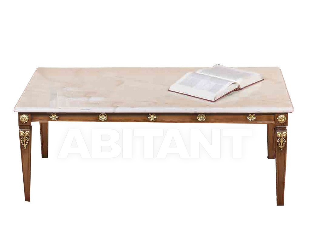 Купить Столик журнальный Stil Salotti di Origgi Luigi e Figli s.n.c. 2013 DUCALE coffe table