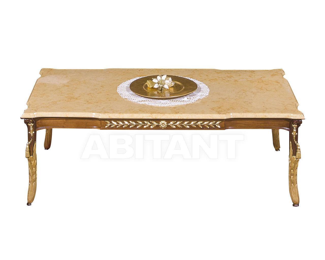 Купить Столик журнальный Stil Salotti di Origgi Luigi e Figli s.n.c. 2013 EMPIRE coffe table
