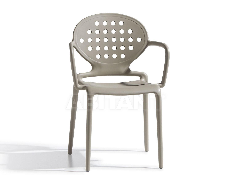 Купить Стул с подлокотниками COLETTE Scab Design / Scab Giardino S.p.a. Marzo 2284 15