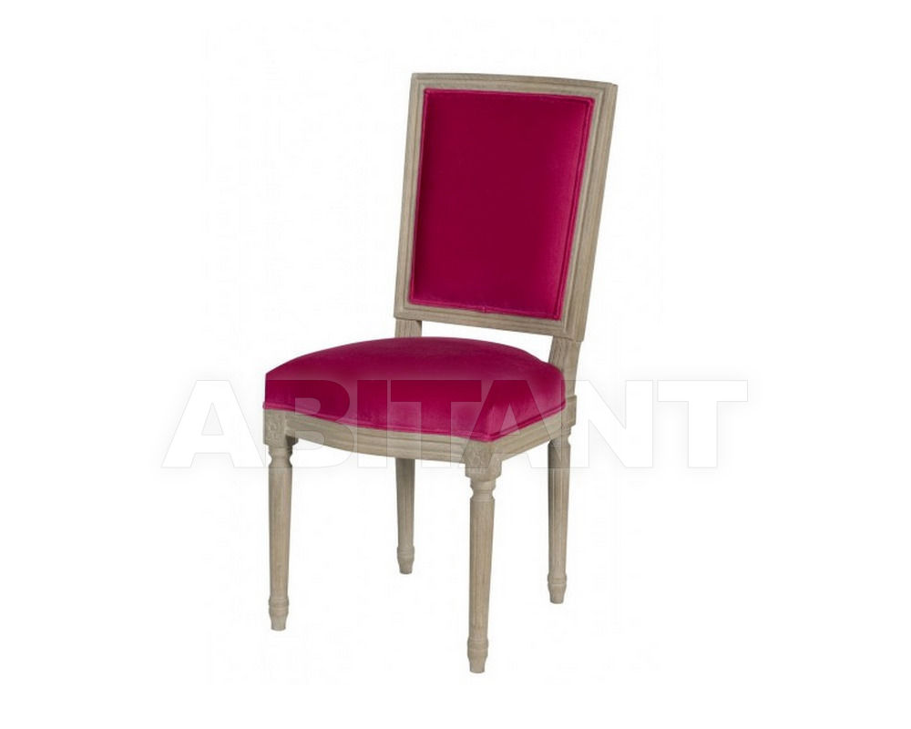Купить Стул Du Bout du Monde Autour De La Table 1944898