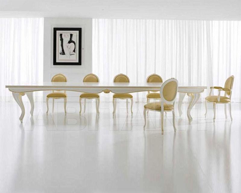 Купить Стол обеденный Onlywood S.r.l.  Luxury TAV 420