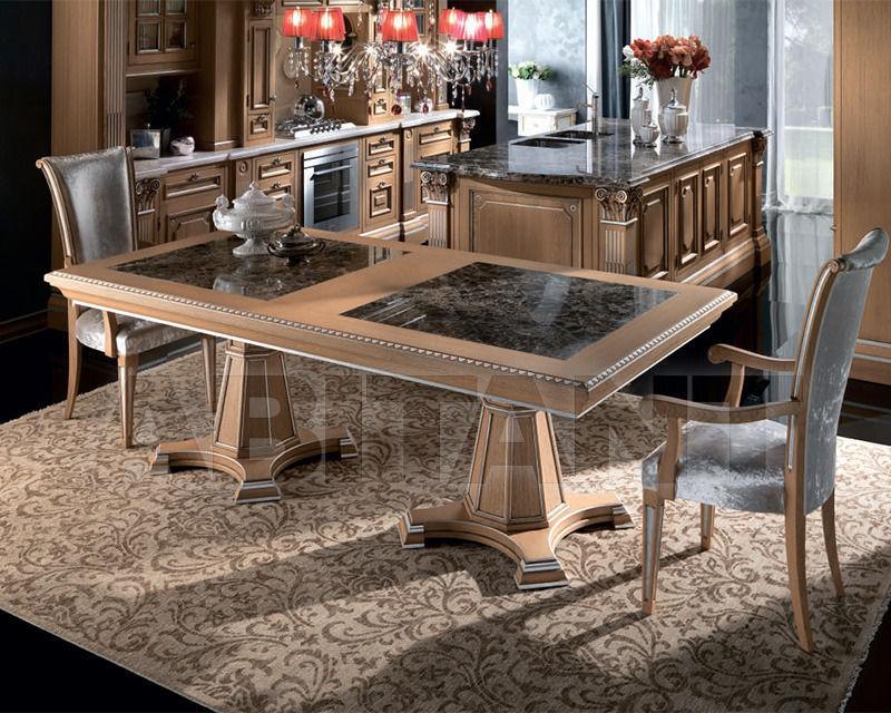 Купить Стол обеденный Onlywood S.r.l.  Luxury LUTV 001 2