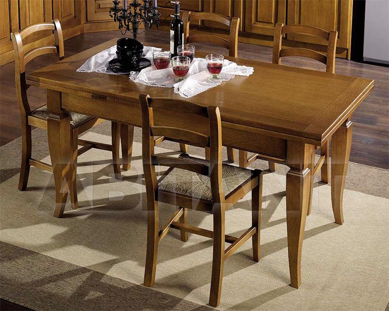 Купить Стол обеденный Onlywood S.r.l.  Tavoli-sedie-porte TAV 008 2