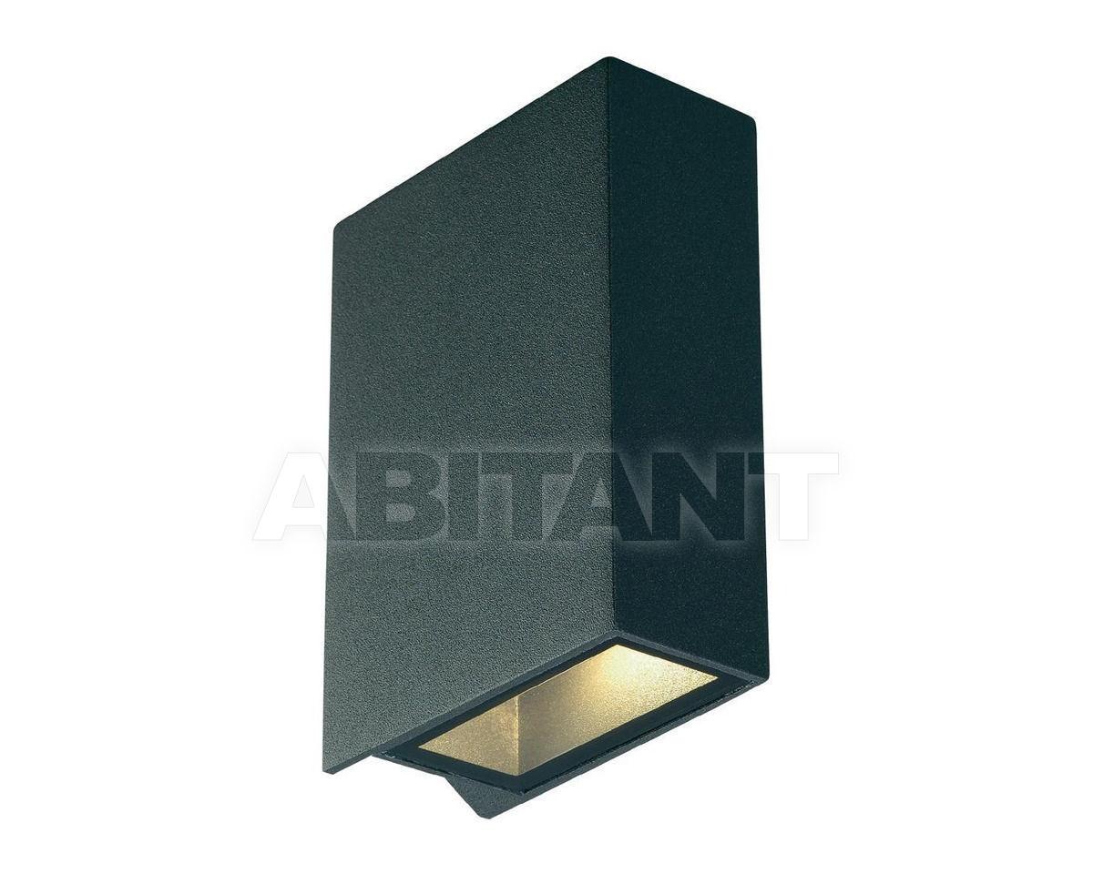 Купить Фасадный светильник Quad 2 SLV Elektronik  2013 232475