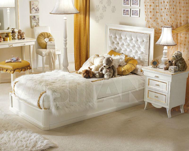 Купить Кровать детская PM4 Polvere Di Stelle PS 211