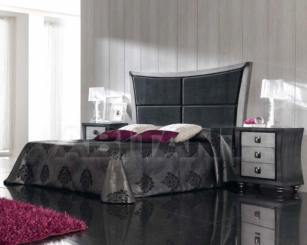 Купить Кровать Creaciones SS Elegance Chic AN002 BA102
