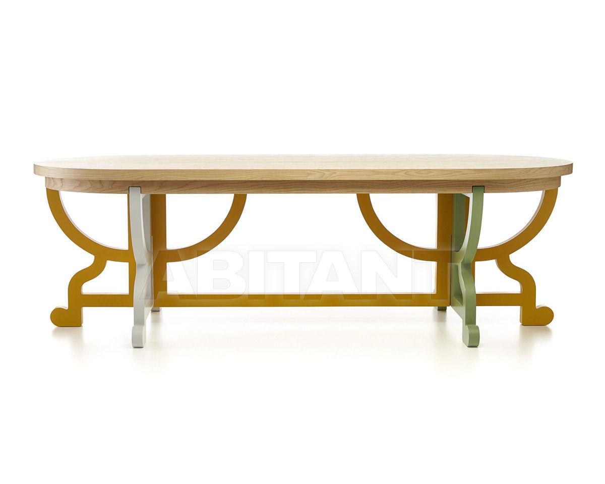 Купить Стол обеденный Paper Table Moooi B.V. Moooi Boook 2014 MOTPT--241P