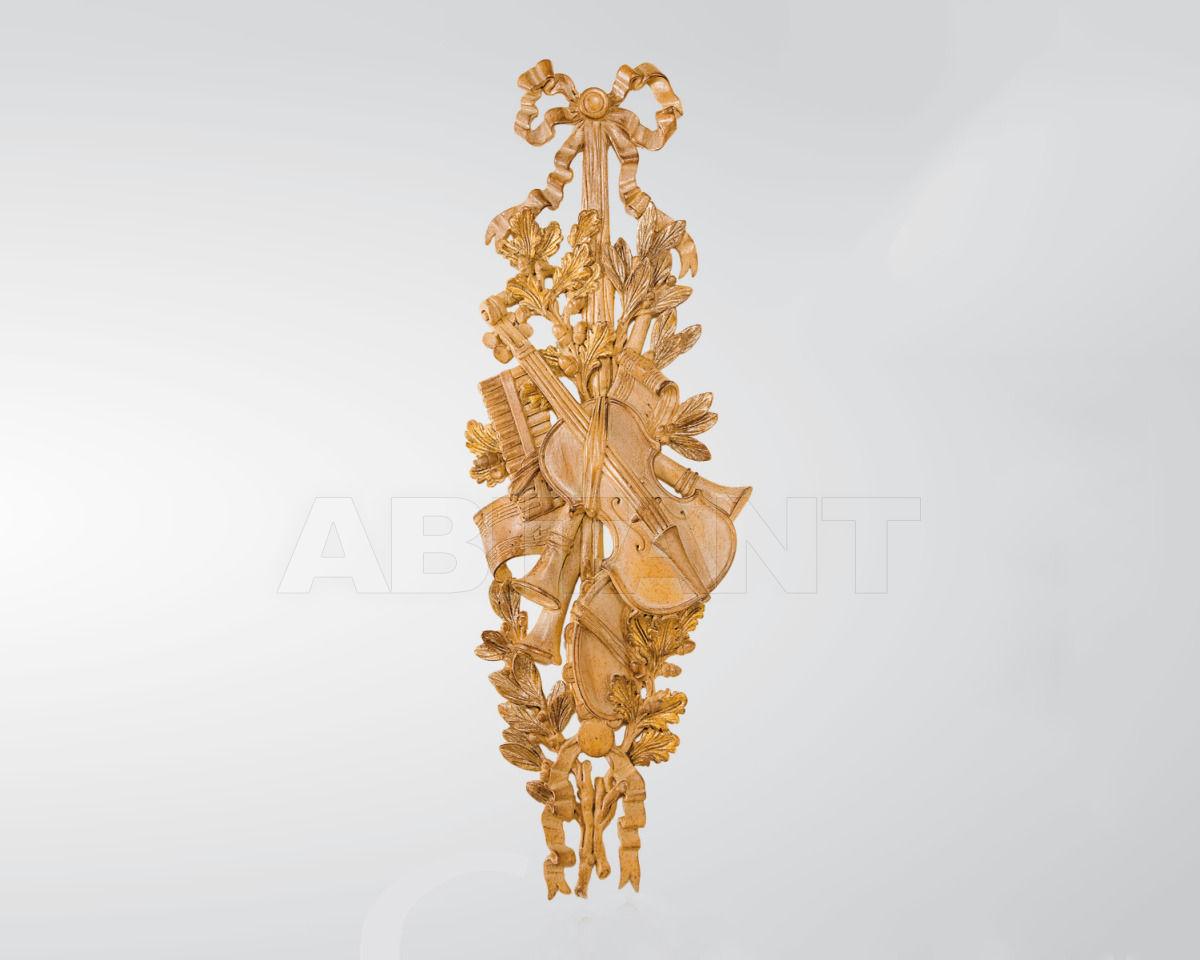 Купить Интерьерная миниатюра Chelini Complementi FOF0 289