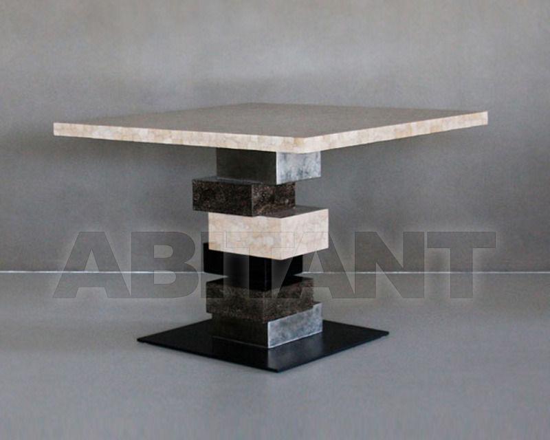 Купить Стол обеденный STONE Cravt Original (DK HOME) 2014 742580
