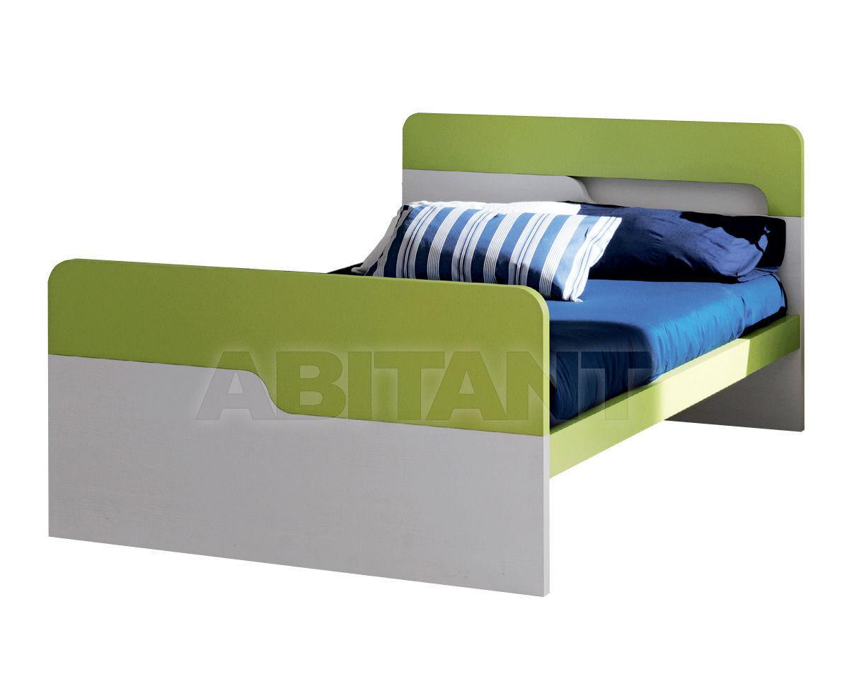 Купить Кровать детская Siloma Vanity SUNRISE bed