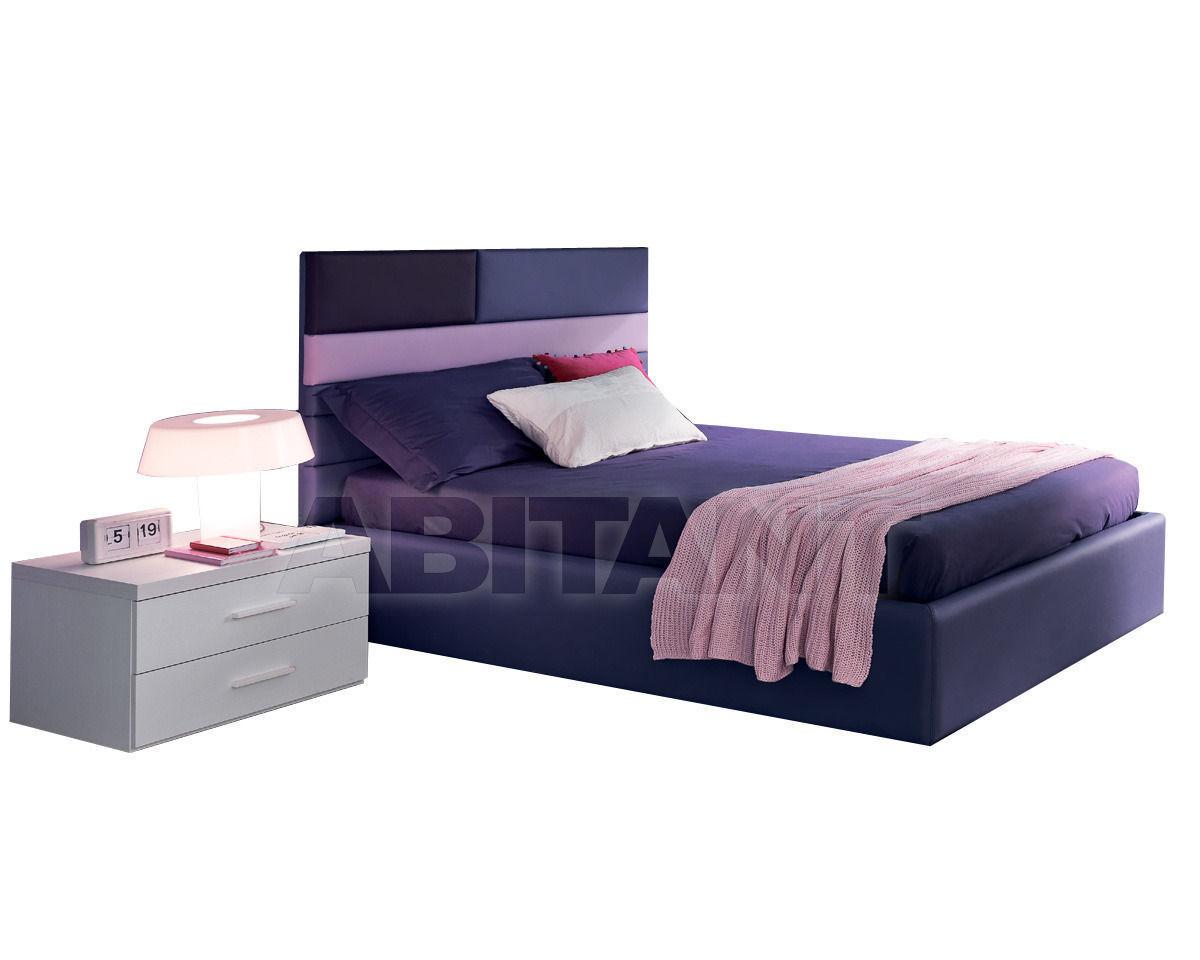 Купить Кровать детская Siloma Vanity BAND bed