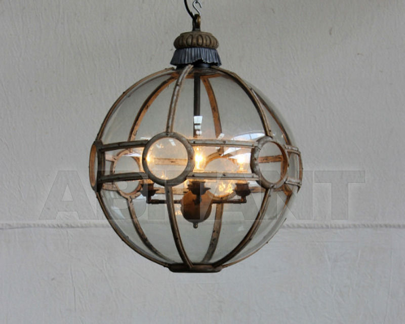 Купить Светильник Labyrinthe Interios 2014 Lantern Luca