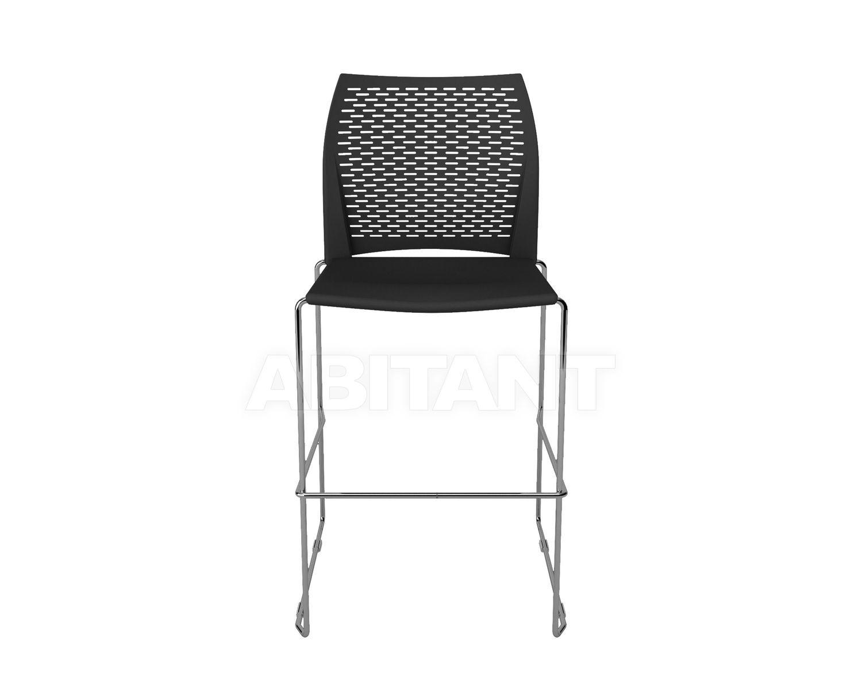 Купить Барный стул Xpresso.three Connection Seating Ltd Task & Meeting GXP1A/NA