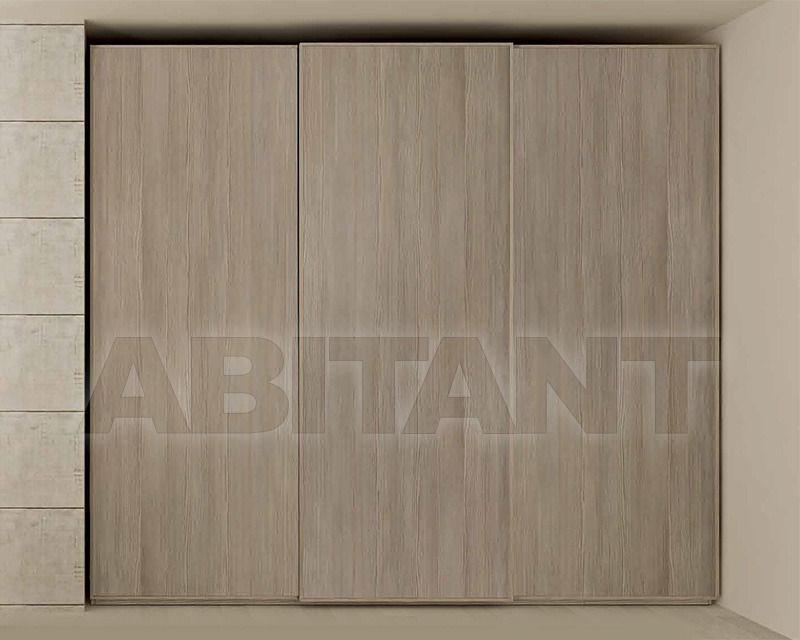 Шкаф гардеробный коричневый Imab Group S.p.A. RL0337 ...