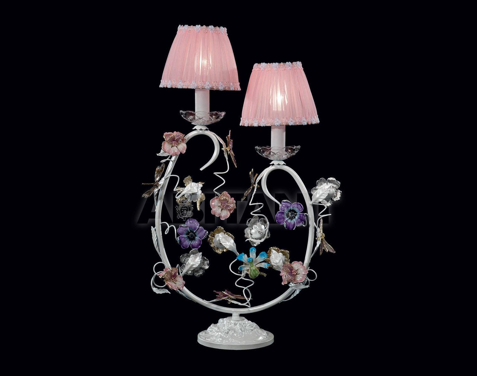 Купить Лампа настольная Pataviumart  Luxury Lightning TL3200/02MP