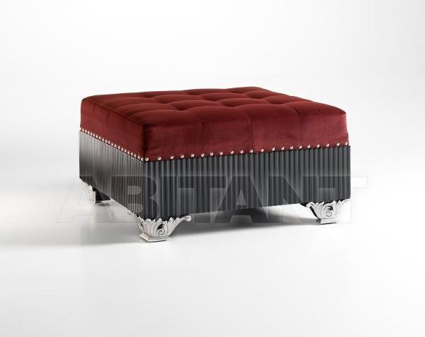 Купить Пуф Francesco Molon Eclectica S501