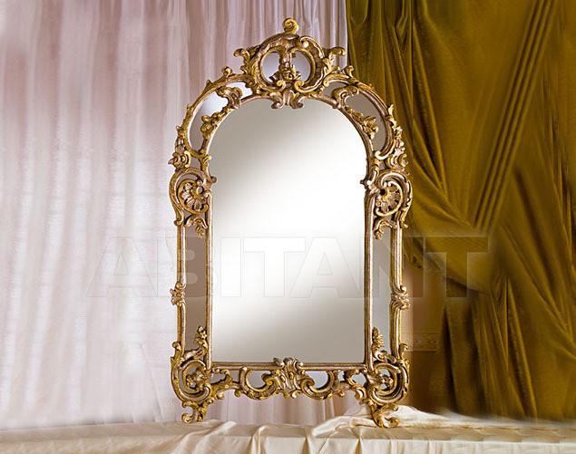 Купить Зеркало настенное Calamandrei & Chianini Specchiere 0822